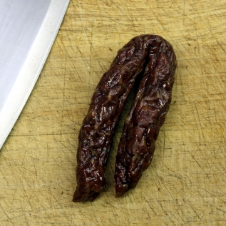 Dried Sausage 1